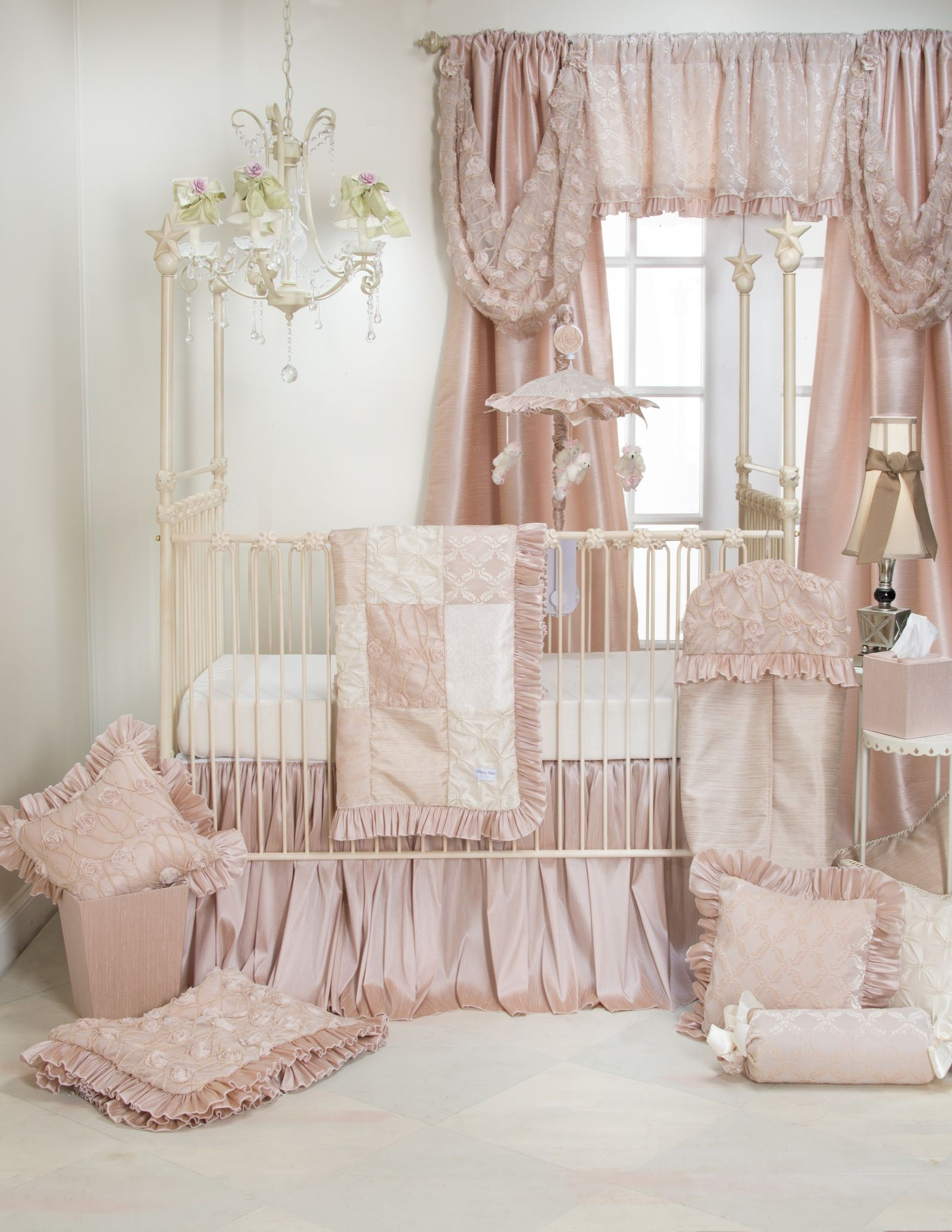 Popular Paris Crib Bedding Set by Glenna Jean. Glenna Jean is the BEST  CF97