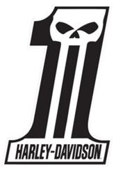 FREE Dark Custom Harley Davidson Sticker On Httphuntfreebies - Stickers for motorcycles harley davidsonsharley davidson decalharley davidson custom decal stickers