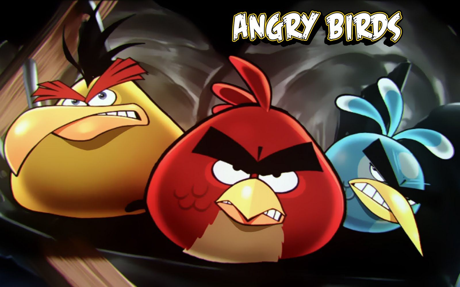 angry birds hd wallpaper free desktop wallpapers 2013 | ideas para
