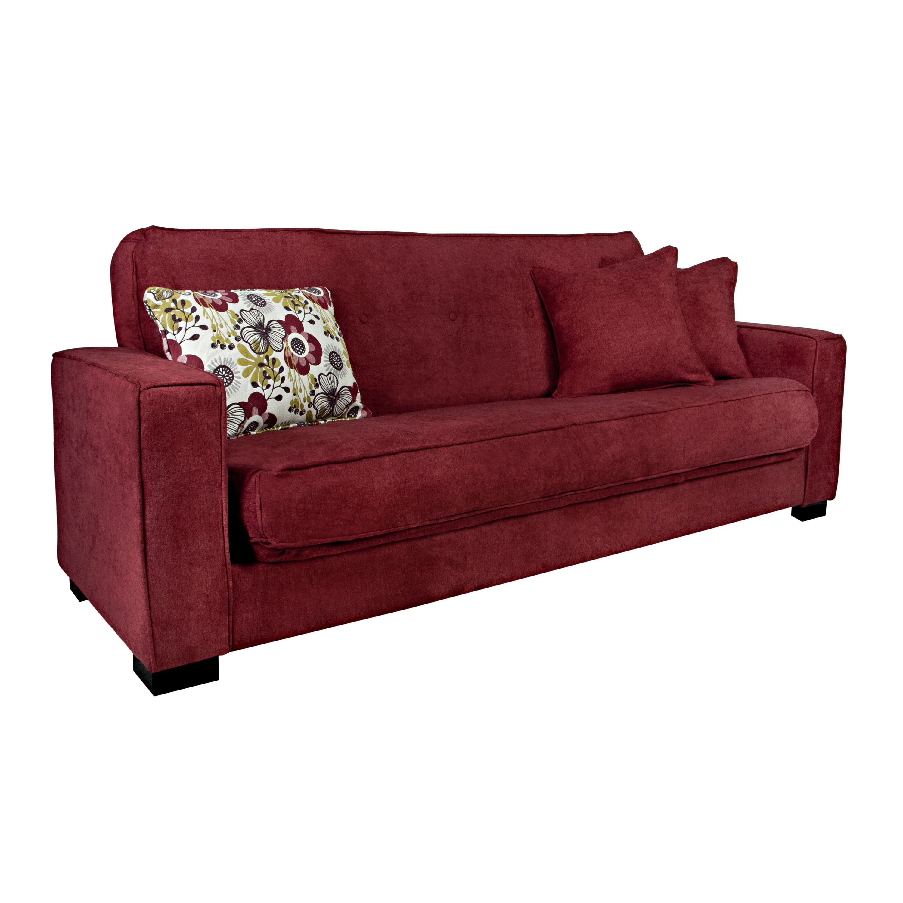 more fortable futon or sleeper sofa Best Futons & Chaise