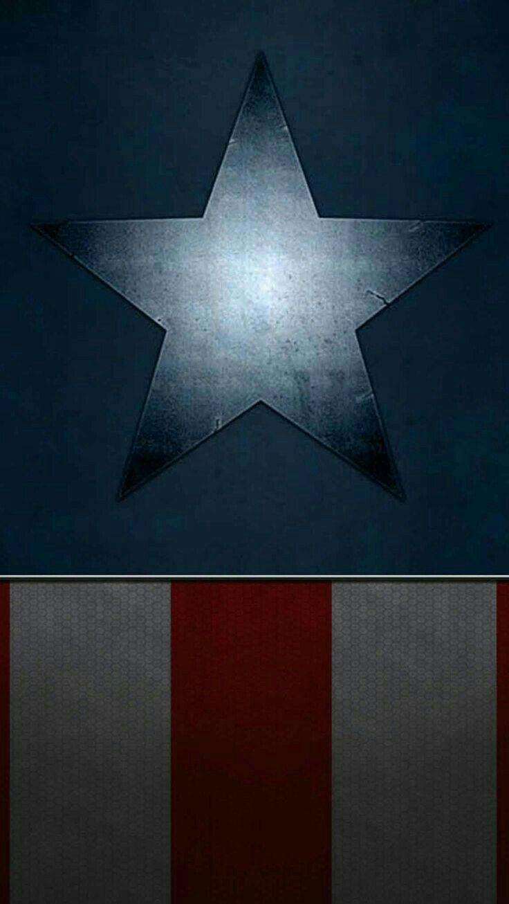 Captain america wallpaper image by Pradyumna Prabhu on Art