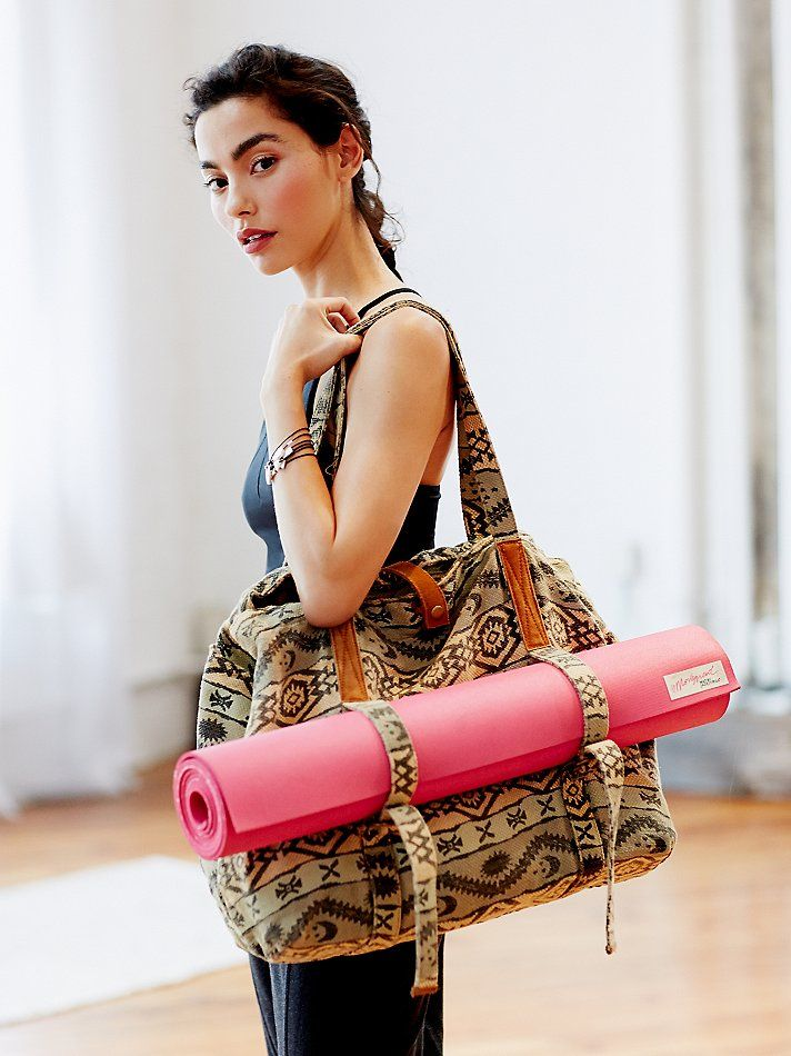 Free People Third Eye Yoga Tote at Free People Clothing Boutique ...