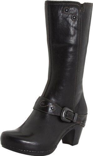 cd750728d955 Dansko Women s Rylan Crazy Horse Boot