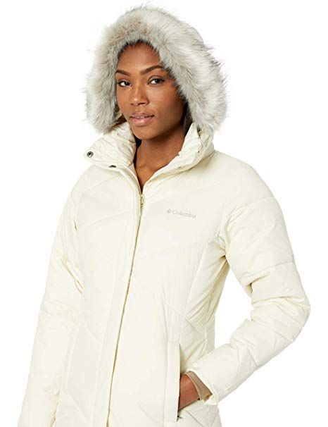 Columbia Women's Snow Eclipse Mid Water-Resistant ...