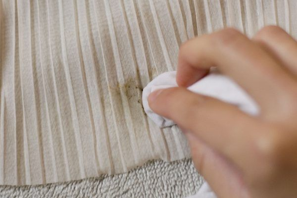 how to remove stains from chiffon cleaning chiffon, silk chiffonhow to remove stains from chiffon (with pictures) ehow