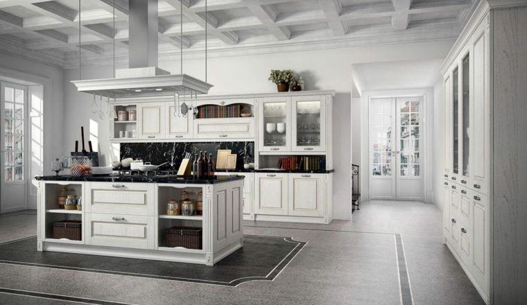 Cocinas vintage 26 diseños con un encanto retro atemporal | Cocina ...