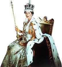 Rainha Elizabeth da Inglaterra
