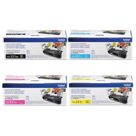 Brother Printer TN331C Toner Cartridge