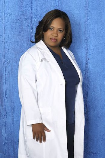 Chandra Wilson as Dr. Miranda Bailey   LoOve gReys AnAtOmY ...