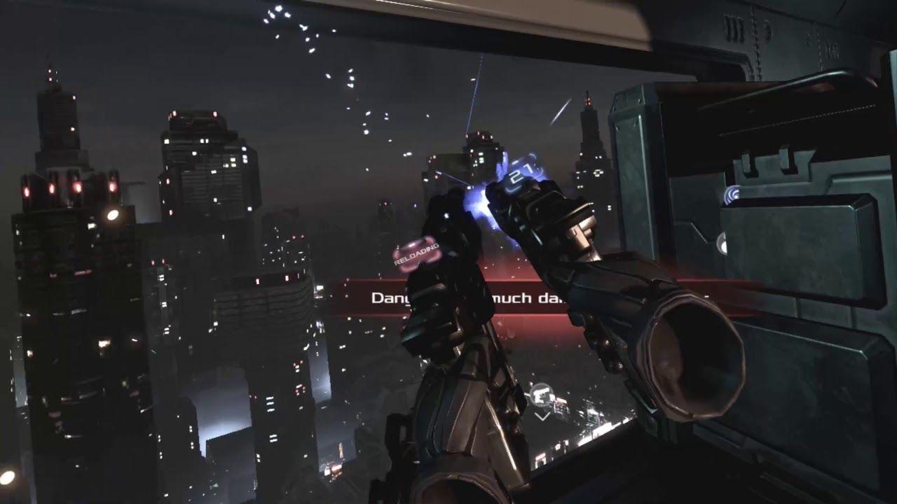 FPS GAMEPLAY MORTAL BLITZ VR OCULUS RIFT PC - YouTube | jeux