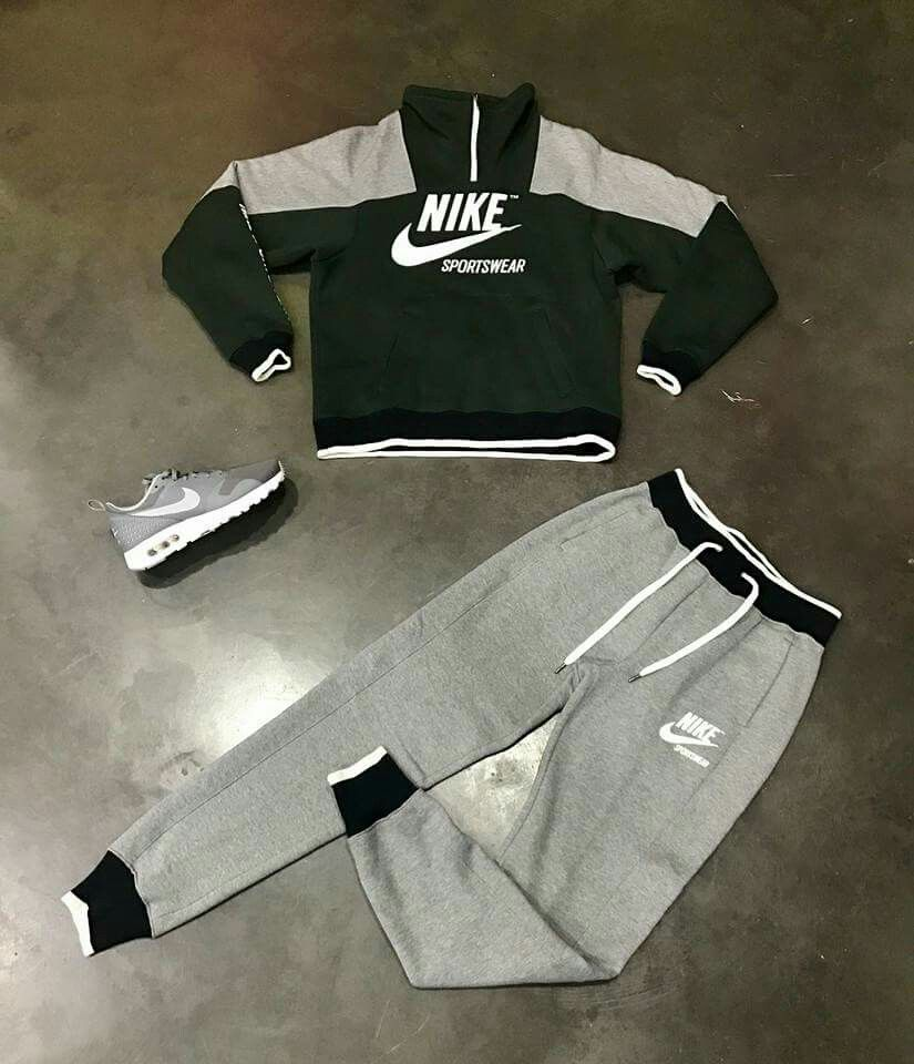 34+ Mens nike outfit sets ideas information