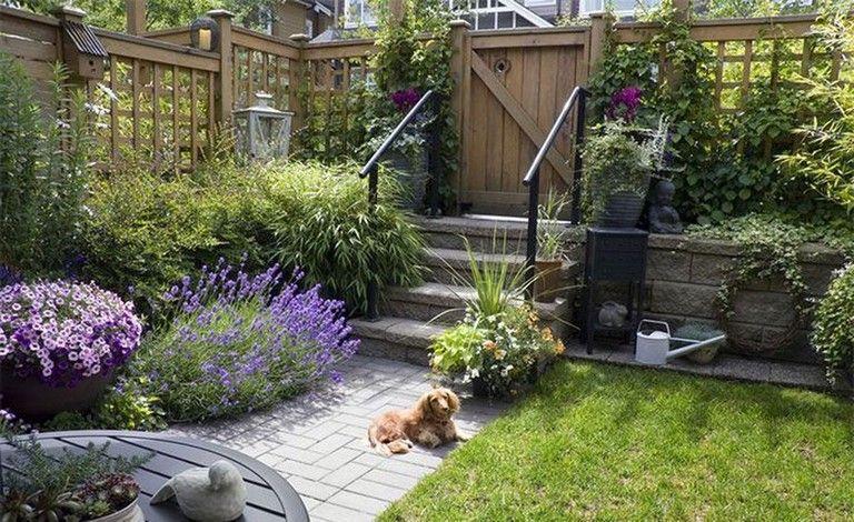 47 Genius Diy Garden Design For Small Gardens Garden Gardendesign Gardenideas Gardeningtips Diygarden Terrace Garden Garden Design Roof Garden Design