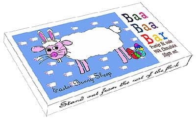 Easter bunny sheep chocolate bar shop new zealand chocolate easter bunny sheep chocolate bar shop new zealand negle Images