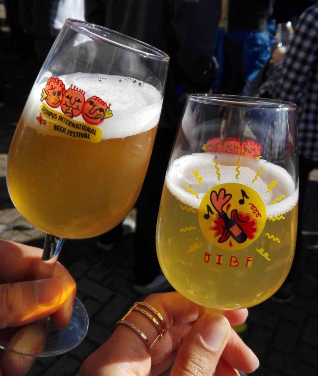The best bars in Amsterdam: 4 Amsterdam microbreweries all ...