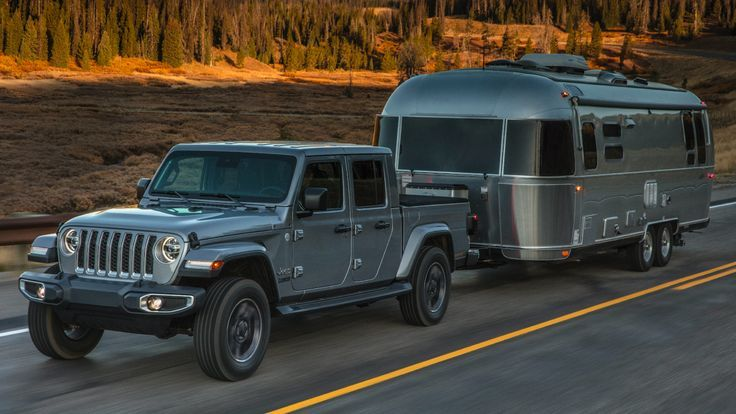 What Do You Want to Know About the 2020 Jeep Gladiator