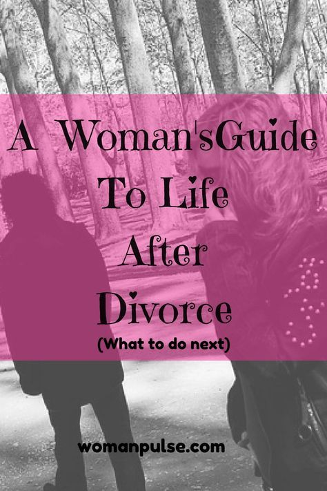 Newly divorced dating tips