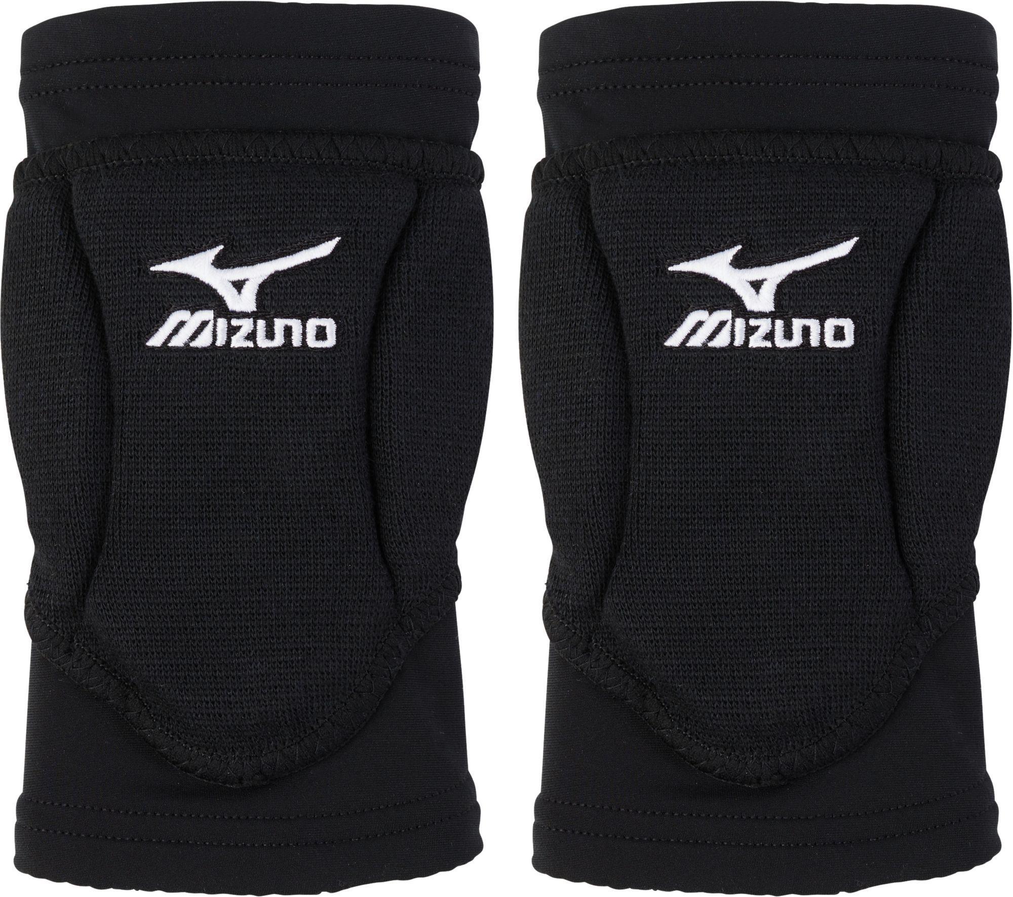 Mizuno Ventus Volleyball Knee Pads Black