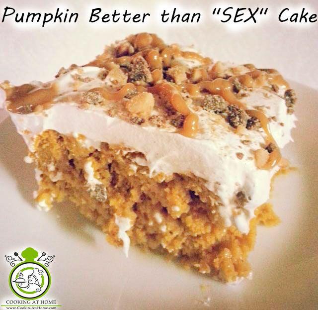 Better than sex potato recipe
