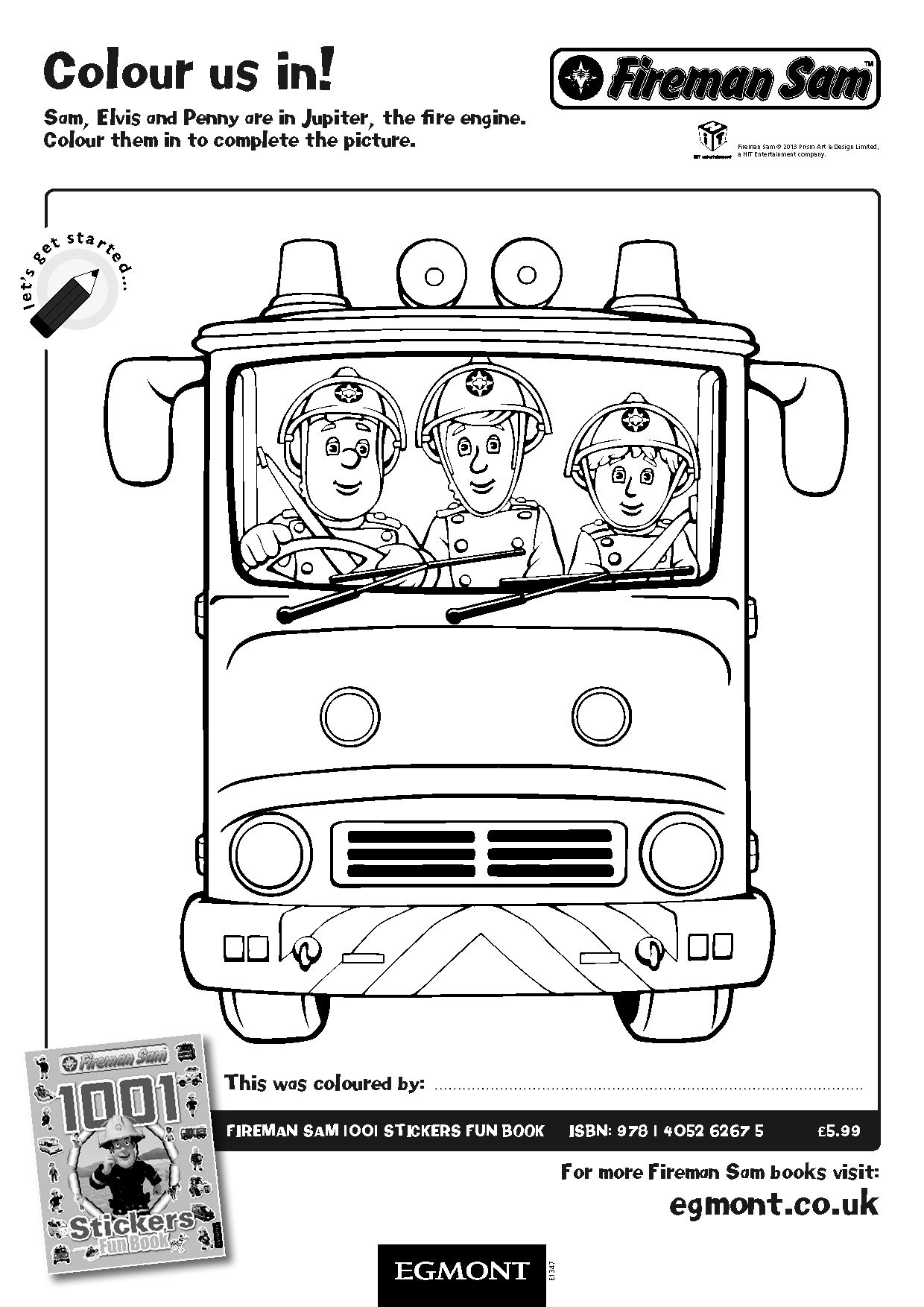 Pin By Crafty Annabelle On Fireman Printables T Fireman