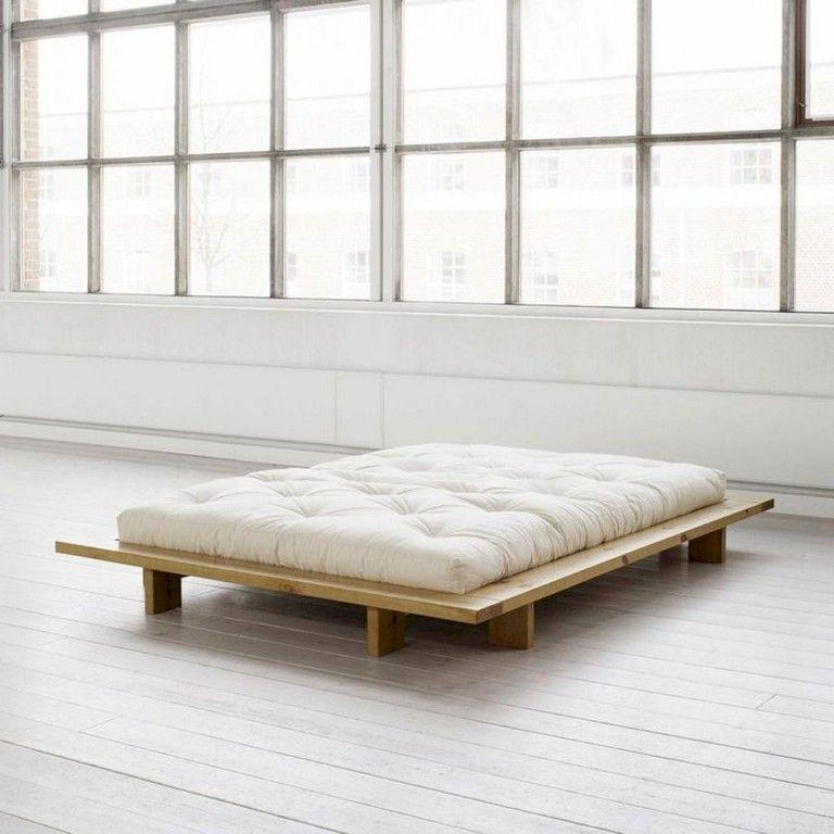 60 Elegant Bedroom Design Ideas Minimalist Bed Futon Bed Frames Minimalist Bed Frame