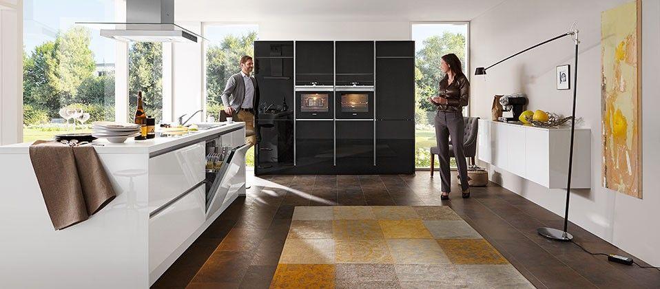 Edition78 designküche mit perfekter markentechnik haus der küchen