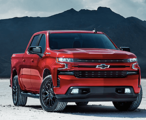 Review 2019 Chevy Silverado Lt Msrp And Images Feels Free To