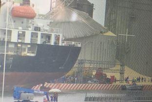 Se desplomó silo en Veracruz; hay dos desaparecidos - Milenio.com