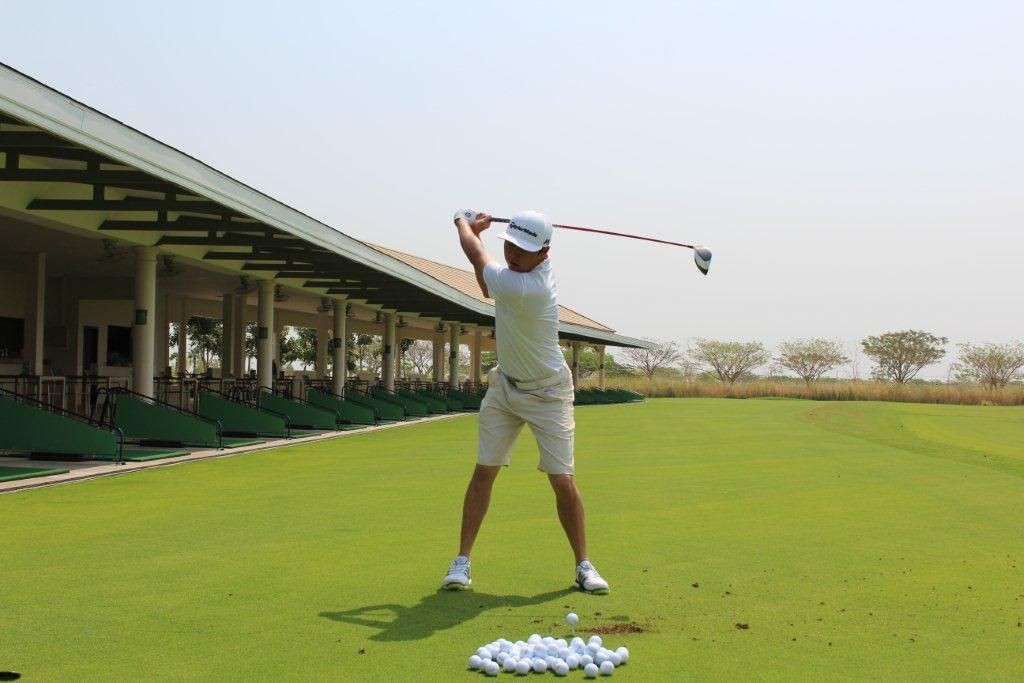Interview With David Lipsky Cambodia Golf Today With Images