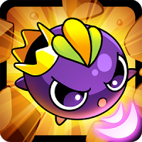 Dark Dot - Unique Shoot 'em Up - VER. 1.3.2 Infinite (Action Point - Aether - Elemateria) MOD APK visite here http://bit.ly/2scDDcL