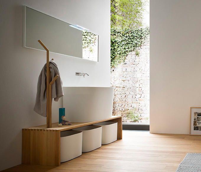 Fonte Waschbecken von Rexa Design Waschplätze kupatilo