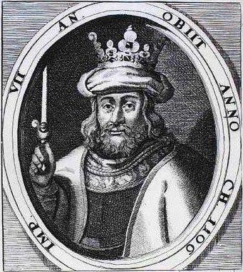 List Of Danish Monarchs Historia