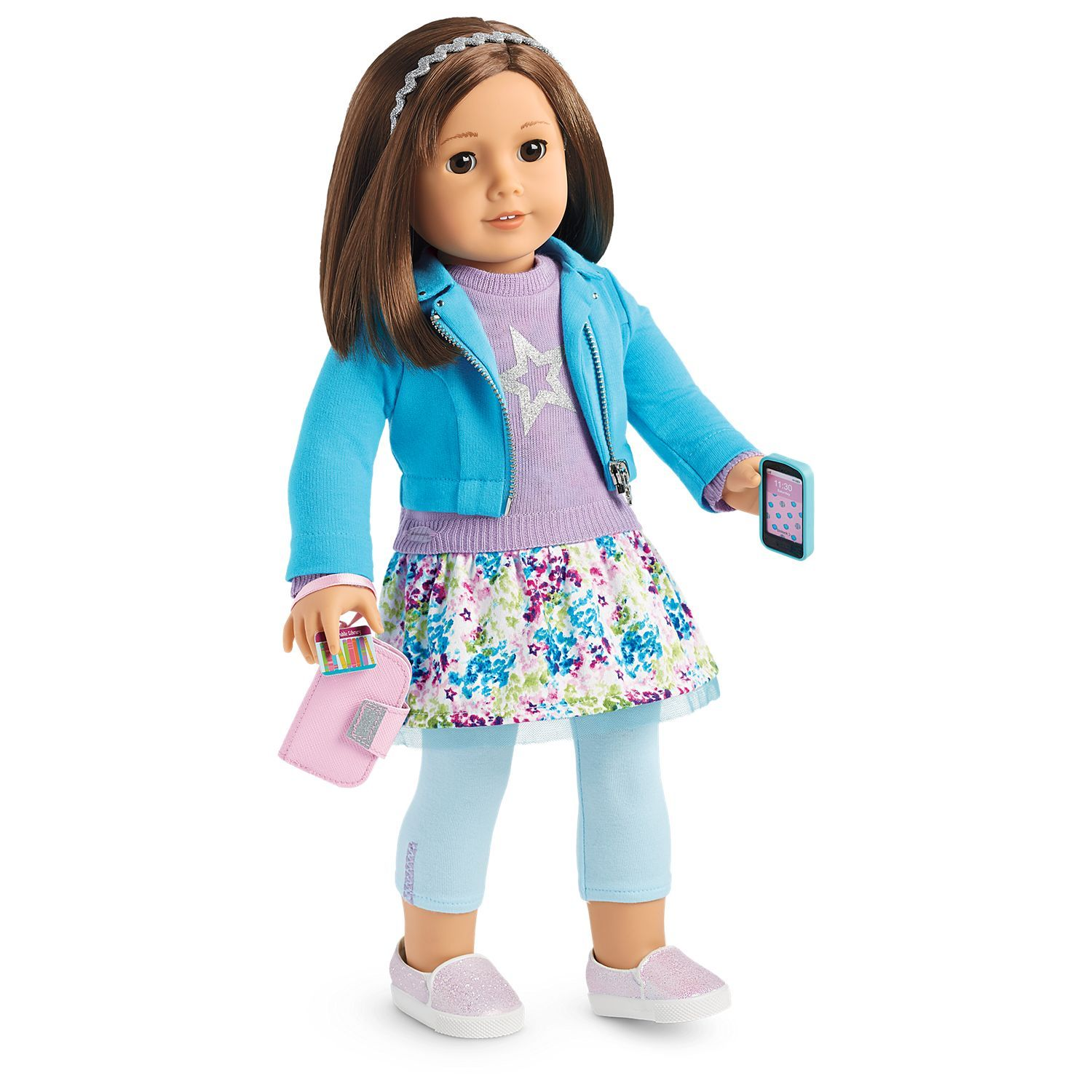 Truly Me Doll 57 Truly Me Accessories American Girl