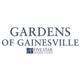 Five Star Senior Living Gardens Of Gainesville Gainesville Ga