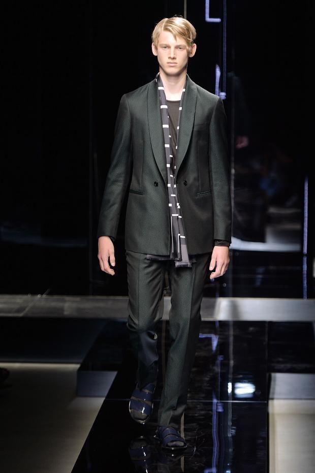 Pal Zileri Men's S/S '16 #OleStirnberg, #Malemodel, #elitemodel, #eliteboysdoitbetter, #Ole #Stirnberg