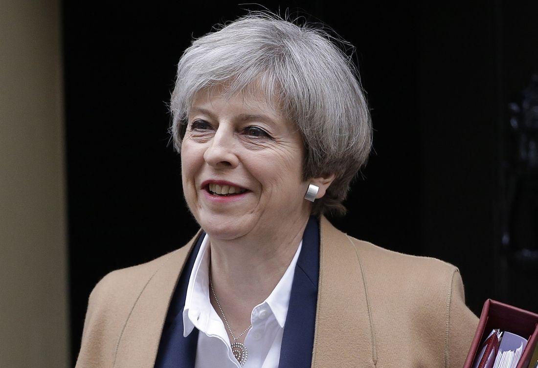 Brits premier Theresa May heeft in een onverwachte persconferentie dinsdagmiddag aangekondigd dat er nieuwe verkiezingen zullen georganiseerd worden in het...