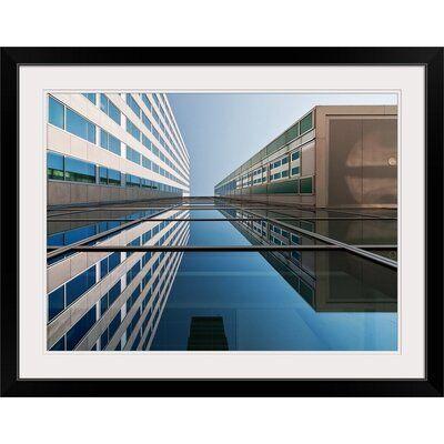 Great Big Canvas 'Martinez Tower' by Henk Van Maastricht Photographic Print | Wayfair