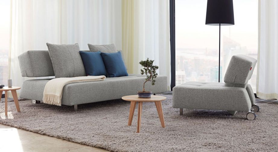 Schlafsofa Ross In 2019 Gastezimmer Schlafsofa Sofa Design