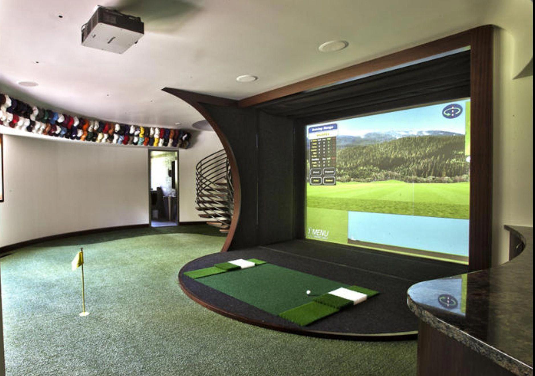 Golf Tips Left Handers GolfTipsJimMcleanImpactLesson
