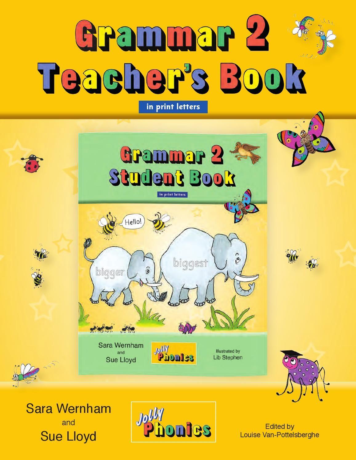 Grammar 2 Teacher S Book American English In Print