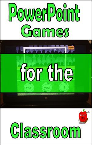 learn how to use powerpoint games in your classroom and why they, Powerpoint templates