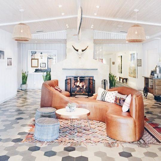The Goodland Santa Barbara A Kimpton Hotel Gisele Chic