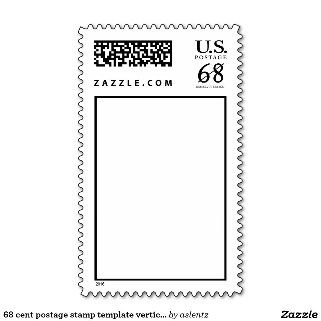 new template for square envelopes or mailings over one ounce 68