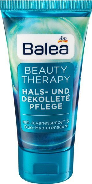 dm News: Der Feuchtigkeitsbooster von Balea – Beauty Therapy