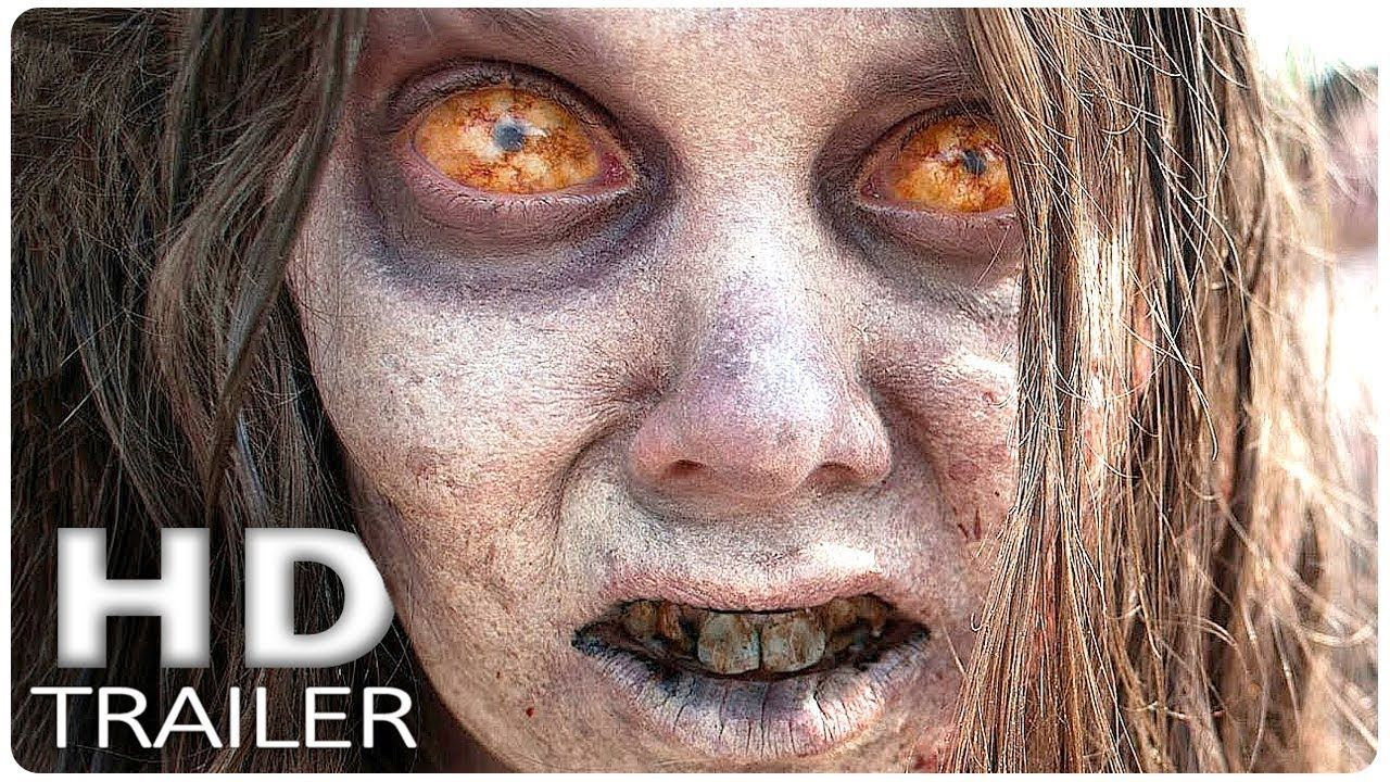 Black summer official trailer 2019 new netflix zombie
