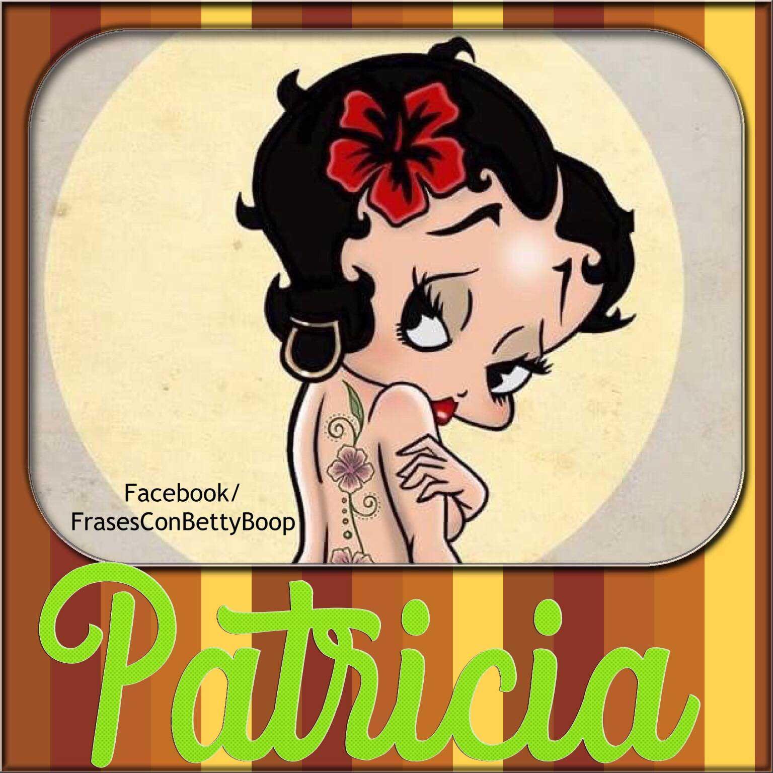 patricia.jpg (1536×1536) | Betty boop | Pinterest | Betty boop