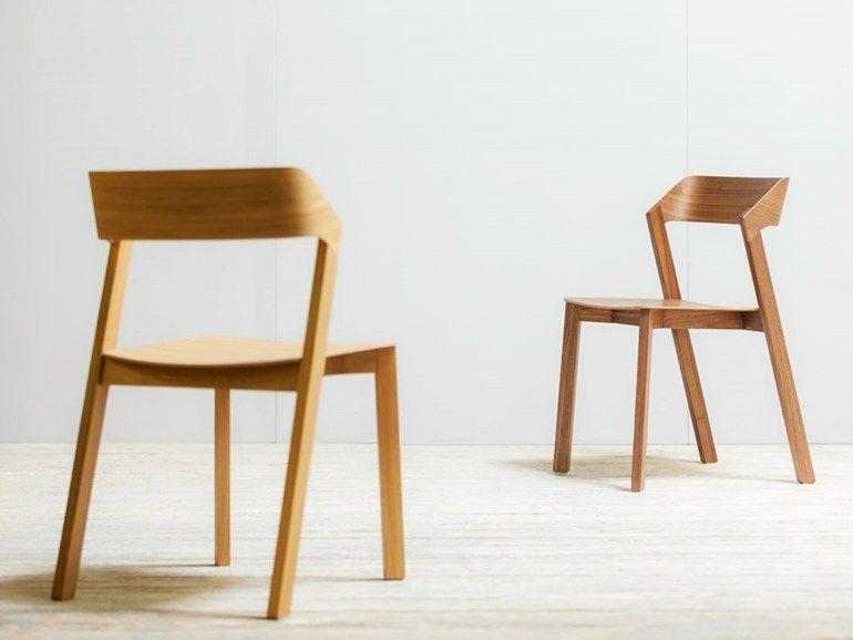 Merano Chair By Ton Design Alexander Gufler Chaise Chaise Bois Design Chaise Fauteuil