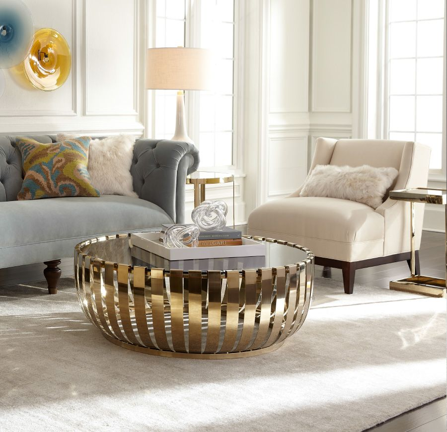 Warren Chair Mitchell Gold Bob Williams At Once A Tree Furniture Www Onceatreefurniture Com Front Room Decor Modern Living Room Colors Furniture Design