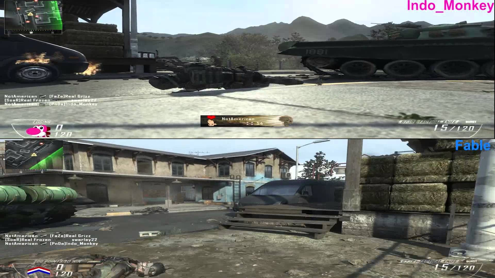 Pin Op Call Of Duty Black Ops 2 Multiplayer