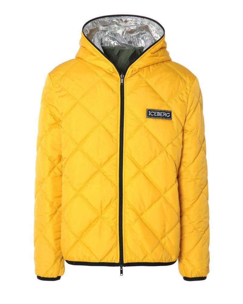 Jacket With Diamond Shaped Quilting Jackets Sportswear Winter Jackets [ 1000 x 800 Pixel ]