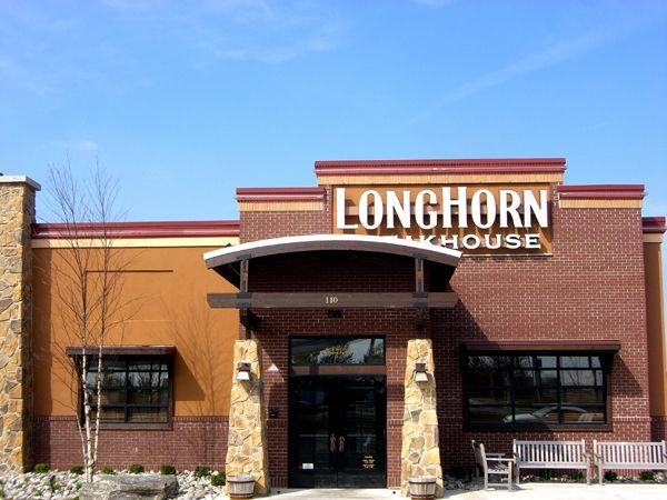 5 Longhorn Steakhouse Longhorn Steakhouse Longhorn Eat